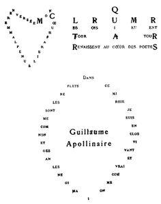 EXPERIMENTAL POETRY http://www.textetc.com/modernist/experimental-poetry.html