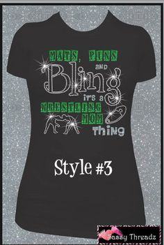 af387319 13 Best Wrestling Mom Shirts images | Wrestling mom shirts, Fight ...