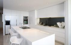 Kitchen Design Ideas - Photos of Kitchens. Browse Photos from Australian Designers & Trade Professionals, Create an Inspiration Board to save your favourite images. House Extensions, Garden Photos, Inspiration Boards, Home Kitchens, Kitchen Design, Designers, Home And Garden, Design Ideas, Community