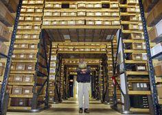 Vermont state archivist set to retire « Hungeree
