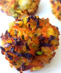 Veggie popper muffins ... ✔️✔️✔️ for an awesome snack ! - Opti Cook