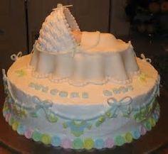 Bassinet Cake - Bing Images