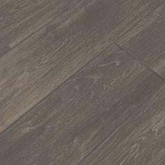 Ceramic Wood Tile Floor, Wood Look Tile Floor, Wood Grain Tile, Faux Wood Tiles, Floor Grout, Grey Floor Tiles, Grey Wood Floors, Wood Tile Floors, Gray Painted Walls