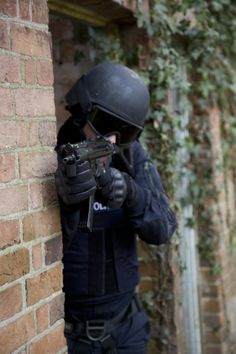 Let Us Create Magnum Military Footwear Shoot Dorset Quarry