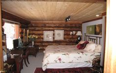 Shambhala B & B Buckhorn On, just down the road from Kawartha Country Wines! Peterborough, Hotel Offers, Lakes, Ontario, Country, Bed, Furniture, Home Decor, Decoration Home