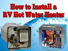 Water Heaters Vinegar And Love Your On Pinterest
