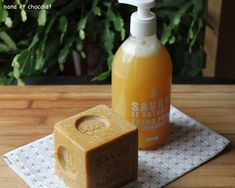 Diy Savon, Limpieza Natural, Liquid Hand Soap, Benefit Cosmetics, Green Life, Doterra, Just Do It, Body Care, Personal Care