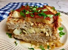 Meatloaf, Food And Drink, Cooking Recipes, Beef, Dishes, Dom, Chef Recipes, Cooking, Meat