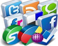 An Internet Marketing Company Social Media Services, Seo Services, Social Networks, Internet Marketing Company, Social Media Marketing, Business Marketing, Real Instagram Followers, For Facebook, Business Website