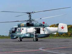 Ka-27 Helix December 2015