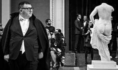 Fashion designers on their favourite artworks