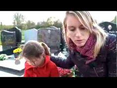 reportage Allerzielen in opdracht van uitgeverij VAN IN, passend bij lesmethode Tuin van Heden.nu, leerjaar 2 educatief filmpje over dood, rouwen en kerkhofb...