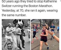 This shows that we need Feminism in the world. We see here that a women of the general population, with strong motivation was able to prove many years later her feminist beliefs were still prevalent. Photographie Indie, Faith In Humanity Restored, Cute Stories, Badass Women, Women In History, Black History, Modern History, British History, Ancient History