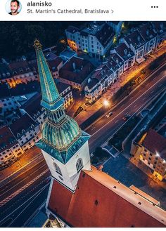 No matter where the life journey will take you youll still gonna love your Bratislava, Czech Republic, Hungary, Austria, Poland, Nova, Cathedral City, Journey, Mavic