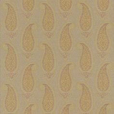 Zoffany - Luxury Fabric and Wallpaper Design | Products | British/UK Fabric and Wallpapers | Kashmir (ZLAN03004) | Lanark