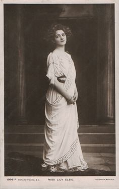Fashion Tips fоr Girls Vintage Photos Women, Vintage Girls, Vintage Outfits, Lily Elsie, White Elegance, Victorian Hairstyles, Victorian Photos, Ordinary Girls, Gibson Girl