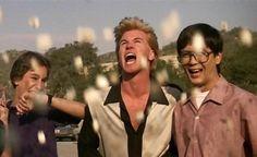 aka That Time Val Kilmer actually made a funny movie