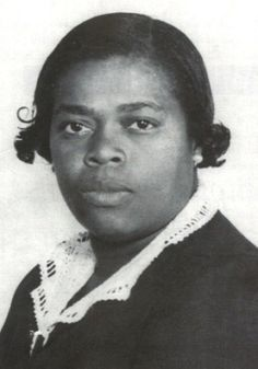 Oseola McCarty | The Philanthropy Hall of Fame | Retired from laundering @86, donated $150K of life savings to a University of Southern Mississippi