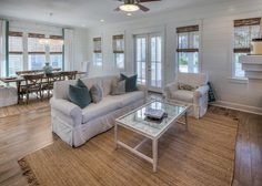 House of Turquoise: David Weekley Homes