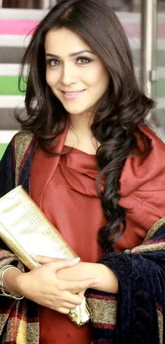 Humaima Malik (sister of feroze khan)  Film