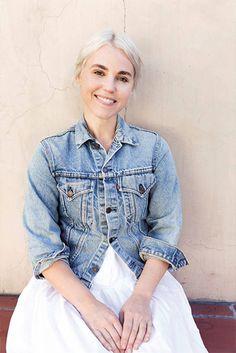 Designer Lauren Soloff