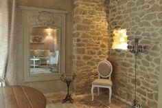 La pierre de l'Ouvèze, un esprit authentique.