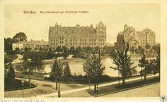 Poland, Taj Mahal, Louvre, Building, Travel, Water Pond, School, Viajes, Buildings