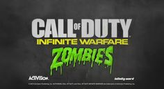 Be among the first to play Call of Duty with Early Access.  Call of Duty Infinite Warfare Terminal Bonus Map and Zombies in Spaceland Pack. PC, Xbox 1, PS4