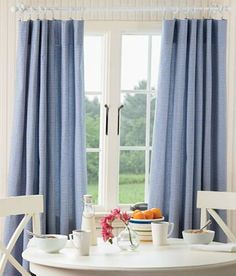 Priscilla Curtains Criss Cross And Valances On Pinterest