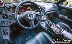 Stu's Toyota Supra - The Perfect Supra