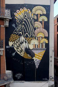 © Supakitch et Koralie, Toulouse