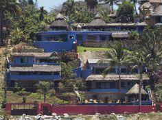 Sayulita Life - Casa Pata Salada (Formerly The Casitas at Casa Carolina and Casa Primavera) vacation rentals in Sayulita Nayarit Mexico - 7 individual places to rent