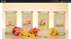 Jewelry candle easter 4 pack