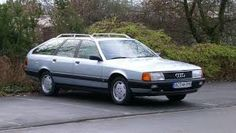 Image result for audi 100 avant
