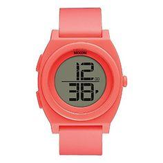 67190c4fa33 Nixon Nixon  Time Teller  Digital Watch