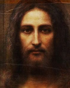 The face of Jesus Christ has appeared in a photograph of a priest performing the novena in Argentina. During the Catholic ceremony in the town of Caucete, not far from the Chilean border, a man nam… God and Jesus Christ Religious Pictures, Jesus Pictures, Religious Art, Art Pictures, Jesus Face, God Jesus, Jesus Painting, Jesus Christus, Christian Art
