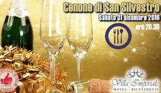 Cenone Di San Silvestro A Villa Imperiale http://affariok.blogspot.it/