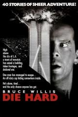 Die Hard Movie Poster Bruce Willis These are Certified Poster Office Prints with Sequential Holographic Numbering for Authenticity. Hard Movie, Love Movie, Movie Tv, Perfect Movie, Classic 80s Movies, Great Movies, Bruce Willis, Die Hard 1988, Bonnie Bedelia