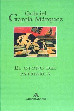 García Márquez ha construido una maquinaria narrativa perfecta que desgrana una historia universal -la agonía y muerte de un dictador- de forma cíclica, experimental y real al mism o tiempo, en seis bloques narrativos sin diálogo, sin puntos y aparte, repitiendo una anécdota siempre igual y siempre distinta, acumulando hechos y descripciones deslumbrantes. Novela escrita en Barcelona entre 1968 y 1975,   En la biblioteca escolar con las novedades de octubre