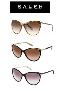Ralph by Ralph Lauren RA5150 Cat Eye #sunglasses. http://www.smartbuyglasses.co.uk/designer-sunglasses/Ralph-by-Ralph-Lauren/Ralph-by-Ralph-Lauren-RA5150-599/8H-178648.html