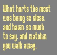 Rascal Flatts - What Hurts the Most - song lyrics, music lyrics, song quotes