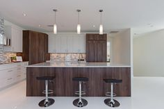 Discover a kitchen island design that matches your style and budget with these fun, simple ideas.