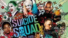 Suicide Squad Film Details: Starring – Will Smith, Jared Leto, Margot Robbie Director –David Ayer Genre – Action Superman, Batman, Entertainment Jobs, Jay Hernandez, Amanda Waller, Movie Talk, Movie Info, Will Smith, A Team