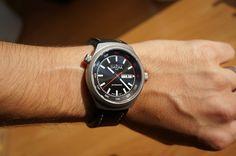 Čo máte dnes na ruke (hodinky)? - Stránka 471 - Všeobecná diskusia o hodinkách - HODINKOMANIA.SK