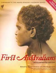 The real australian history