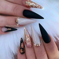 17 Trending Nails for Nail Inspiration - Fav Nail Art