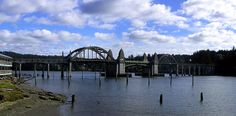Florence Oregon, Florence OR