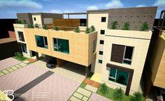 Arquitectura conjunto viviendas pareadas cabimas zulia contactos +58 4146201088