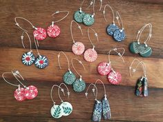 Nicole Miranda of Originally Nic is a Sydney Graphic and Visual Artist plus Ceramicist inspired predominantly by nature. Ceramic Artists, Original Artwork, Crochet Earrings, Ceramics, Drop Earrings, Handmade, Inspiration, Jewelry, Ceramica