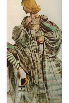 http://www.nomad-chic.com/search/index.html?term=caftan Photo by Gianni Penati, 1972.